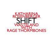 Album artwork for KATHARINA ROSENBERG: SHIFT