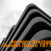 Album artwork for ANTHONY BRAXTON QUINTET