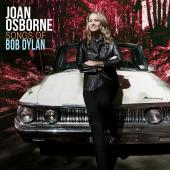 Album artwork for Songs of Bob Dylan / Joan Osborne