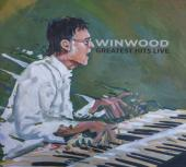 Album artwork for Greatest Hits Live / Steve Winwood