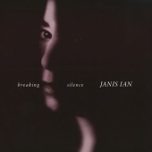 Album artwork for Breaking Silence. Janis Ian (Gold CD)