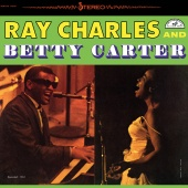 Album artwork for Ray Charles & Betty Carter. Ray Charles (SACD)