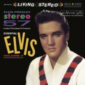 Album artwork for Elvis Presley: Stereo 57