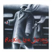 Album artwork for Traffic From Paradise. Rickie Lee Jones (SACD)