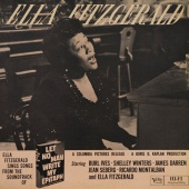 Album artwork for Let No Man Write My Epitaph / Ella Fitzgerald