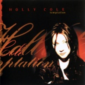 Album artwork for Temptation. Holly Cole (SACD)
