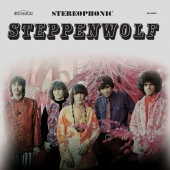 Album artwork for Steppenwolf. Steppenwolf (SACD)