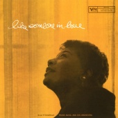 Album artwork for Ella Fitzgerald: Like Someone in Love