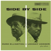 Album artwork for Side By Side / Ellington & Hodges