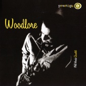 Album artwork for Woodlore. Phil Woods Quartet (SACD)