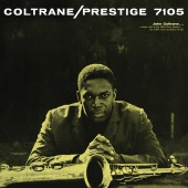 Album artwork for Coltrane