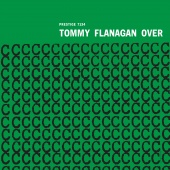 Album artwork for Tommy Flanagan Overseas