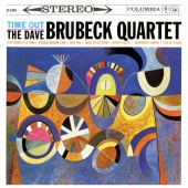 Album artwork for Dave Brubeck: Time Out SACD