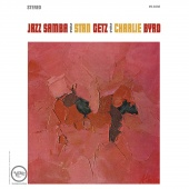 Album artwork for Stan Getz/Charlie Byrd: Jazz Samba