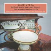 Album artwork for Myska: On The Steps of Mariyinsky Palace