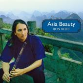 Album artwork for Ron Korb: Asia Beauty