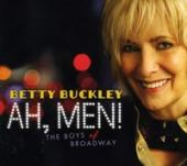 Album artwork for Betty buckley: Ah, Men! the Boys of Broadway