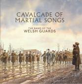 Album artwork for Cavalcade of Martial Songs