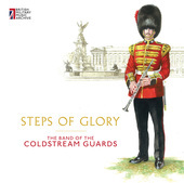 Album artwork for Steps of Glory