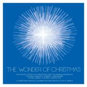 Album artwork for THE WONDER OF CHRISTMAS