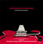 Album artwork for Instruments of Happiness