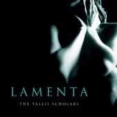 Album artwork for LAMENTAIONS