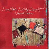 Album artwork for Saint John String Quartet & Jacques Dupriez