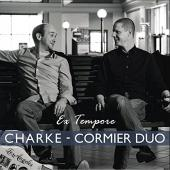 Album artwork for Ex Tempore / Charke-Cormier Duo