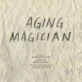 Album artwork for Aging Magician (Original Cast)