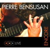 Album artwork for Pierre Bensusan: Encore