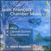 Album artwork for Jean Francaix Chamber Music