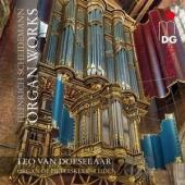 Album artwork for Heinrich Scheidemann: Organ Works