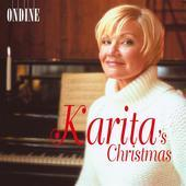 Album artwork for KARITA'S CHRISTMAS