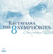 Album artwork for 8 SYMPHONIES