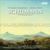 Album artwork for Schumann: Introduction & Allegro appassionato, etc