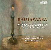 Album artwork for Rautavaara: Missa a cappella