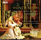 Album artwork for Hindemith: Symphony