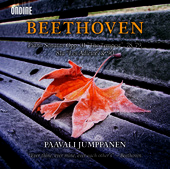 Album artwork for Beethoven: Piano Sonatas, Opp. 31,
