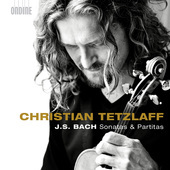 Album artwork for Bach: Violin Sonatas & Partitas