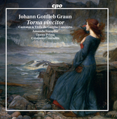 Album artwork for Graun: Torna vincitor