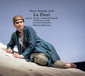 Album artwork for LA DORI