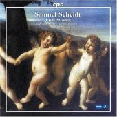 Album artwork for SCHEIDT: LUDI MUSICI SELECTIONS