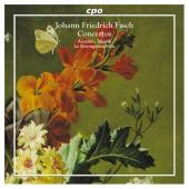 Album artwork for CONCERTOS