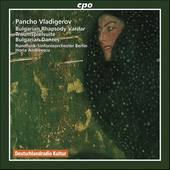 Album artwork for VLADIGEROV: ORCHESTRAL WORKS