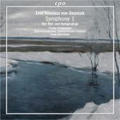 Album artwork for Reznicek: Symphony No. 1, Four Songs (Beerman)