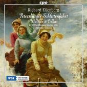 Album artwork for Eilenberg: Waltzes and Polkas