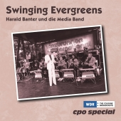Album artwork for Swinging Evergreens