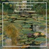 Album artwork for Pejacevic: Symphony, Phantasie Concertante
