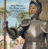 Album artwork for Pfitzner: DIE ROSE VOM LIEBESGARTEN