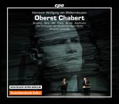 Album artwork for Wltershausen: OBERST CHABERT